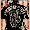"""Sons of Anarchy"" rocked Gideon Smith's song ""Black Cat Road"" in the episode ""Fix"""